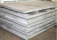 Лист 08х18н10т толщина 2-4-10-16-25-50 мм