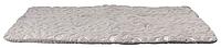 """TRIXIE лежак""""Feather""""100х70см,серый/серебро"""