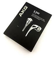 Наушники AKG K 330 White