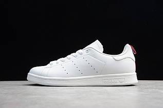Кросівки жіночі Adidas Stan Smith / ADM-3179 (Репліка)