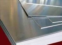 Листовой нержавеющий металлопрокат aisi321 толщина 2-4-10-16-25-50 мм