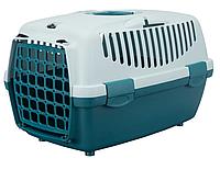 """Переноска для собак"""" Capri 1"""" TRIXIE(max.6кг) 32 × 31 × 48см, морская волна"""