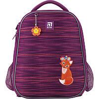 Рюкзак школьный каркасный Kite Education Fox K20-531M-3, фото 1