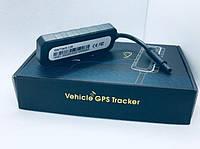 Лучший GPS трекер для авто. Модель Wetrack Lite