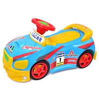 Толокар детский машинка Kinderway