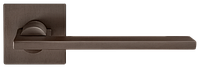 Ручка дверная MVM Z-1450 MA матовый антрацит