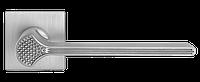 Ручка дверная MVM Z-1700S MOC матовый старый хром