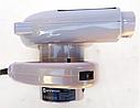 Электрическая воздуходувка Элпром ЭВД-650Е, фото 2