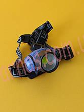 Налобний ліхтар Headlights F195 COB Led