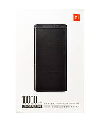 Power bank Nomi C100 10000 mAh (Black)