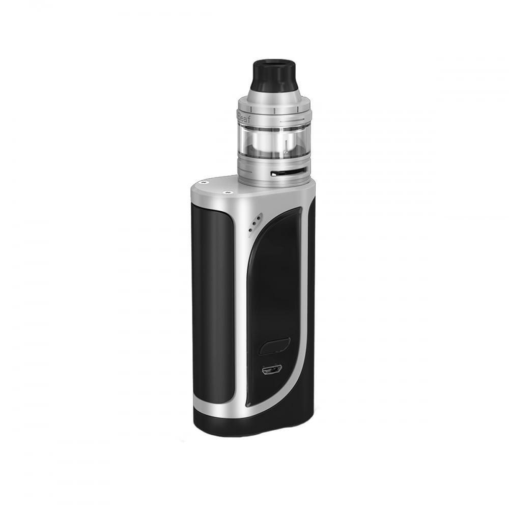 Eleaf iKonn 220W with ELLO kit Silver Black
