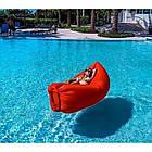 Надувной диван Ламзак Lamzac Hangout - надувной гамак многофункциональный, разные цвета, фото 6