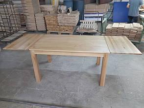 Стол дубовый Shepit (Шепит) 1800 раскладной GOOD WOOD Рускополянский Мебельный Комбинат Явир, фото 2