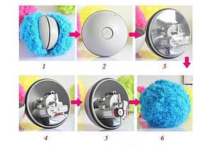 Мячик-попрыгун для уборки пыли Microfiber 2060, фото 2