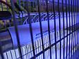 Інсектицидна лампа Maltec EGO-02-40W (Знищувач комах промисловий), фото 4