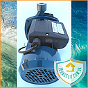 Центробежный поверхностный насос для полива Wasser Master CPM 158 0.75 кВт, фото 6