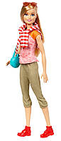 Кукла Барби Кемпинг Barbie Camping Fun Barbie Doll SKL52-241113
