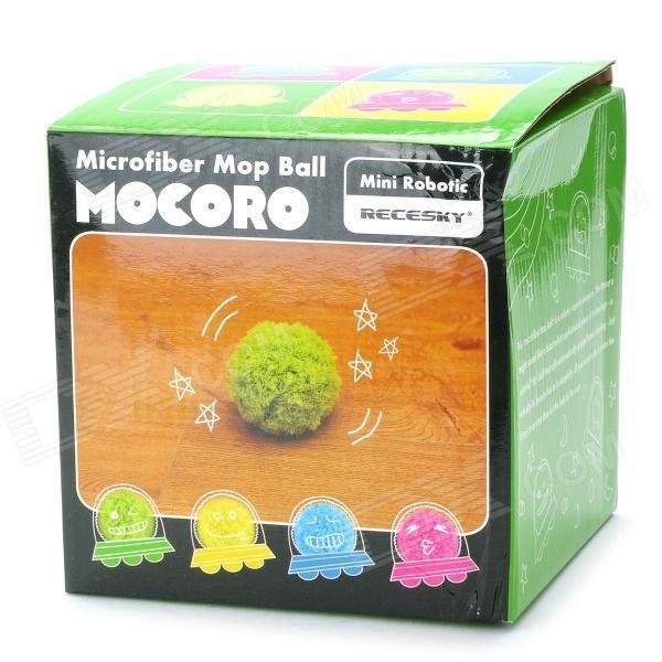 Мячик-попрыгун для уборки пыли Microfiber 2060