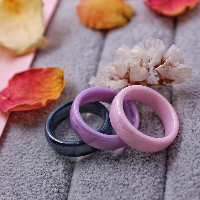 Какое кольцо носить на каком пальце