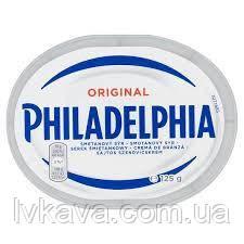 Сыр сливочный Philadelphia original , 125 гр