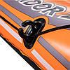 Полутораместная надувная лодка Bestway, Condor 2000 188х98 cм, фото 5