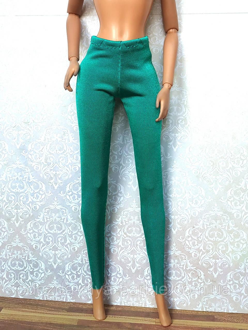 Одежда для кукол Барби - леггинсы