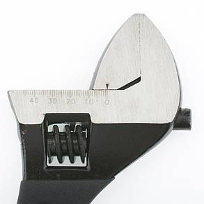 Ключ розвідний MTX 375 мм (155099), фото 2