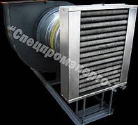 Агрегаты отопительные АО-ЕВО