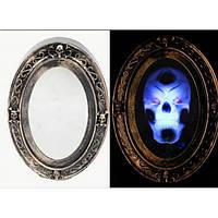 Говорящее Зеркало с призраком