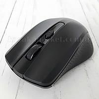 Беспроводная оптическая мышка UKC 211 Black / Мышь беспроводная  компьютерная / мышка для ноутбука