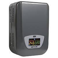 Стабилизатор напряжения сервомоторный IEK Shift 8 кВА (6,4 кВт, настенный)