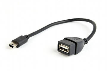 USB кабель Cablexpert A-OTG-AFBM-002