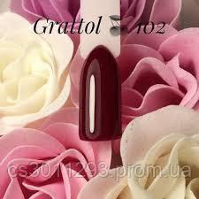 Гель-лак Граттол Темный Ягодный Grattol Color Gel Polish Berry, фото 2