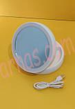 Зеркало для макияжа MyFold Jin Mirror (JG-988), фото 3