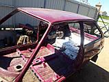 Задняя часть кузова задок  ЗАЗ 1102, фото 2