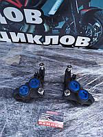 Тормозные суппорта передние Yamaha r6 98-02г