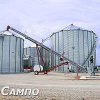Мобильные шайбовые транспортеры HUTCHINSON Grain Pump