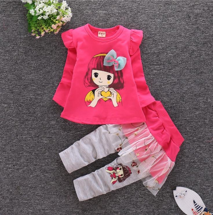 Нарядный костюм двойка на девочку малиновый 4 года  кофточка +лосинки с юбкой
