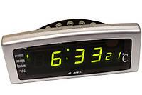 Часы цифровые настольные ATLANFA AT-818