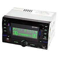 Автомобильные магнитолы / Автомагнитола MP3 9901 2DIN
