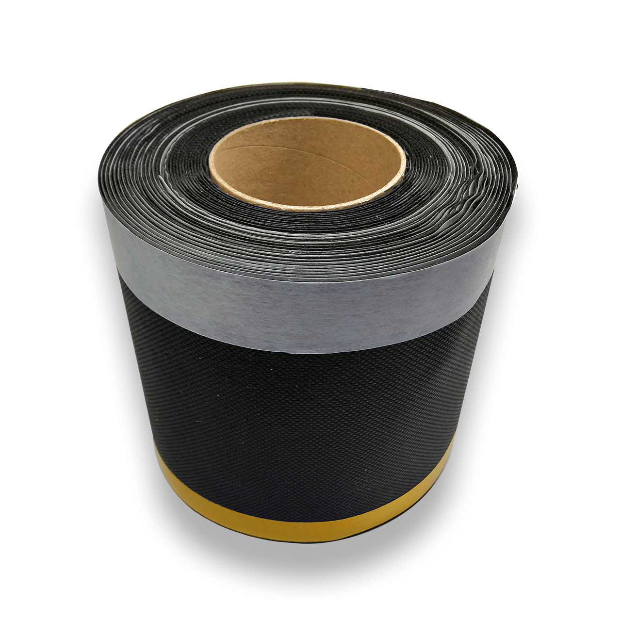 Герметизирующая лента для монтажа окон наружная 100 мм х 12 м W