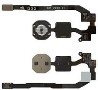 Apple iPhone 5S Шлейф кнопки Home