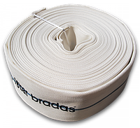 """Шланг пожарный, LINED HOSE 8-24 bar- диаметр 1"""", WLH810020, цена за метр"""