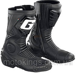 GAERNE БОТИНКИ SPORT G-EVOLUTION FIVE (MEMBRANA DRY-TECH) ЦВЕТ Черный