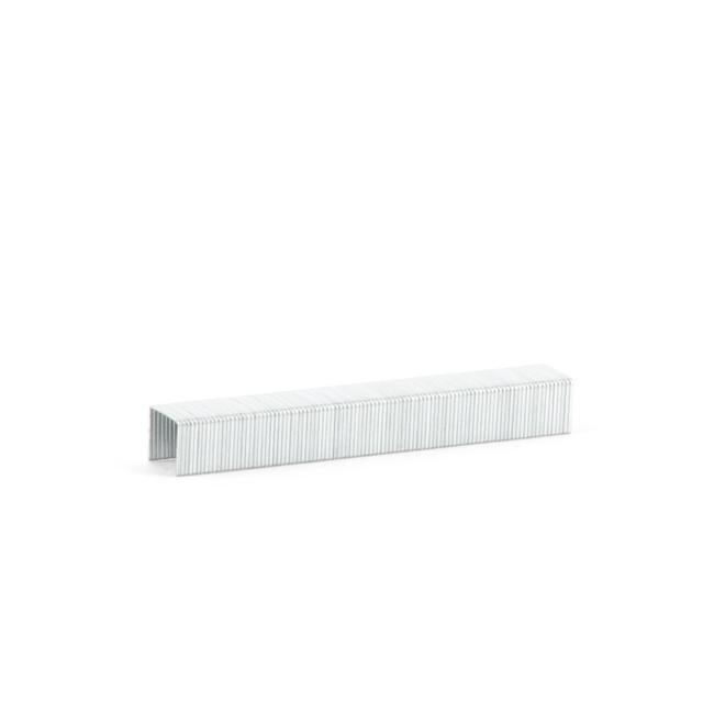 Скоба каленая 8 мм, уп. 1000 шт., ширина 11,3 мм, сечение 0,70 мм INTERTOOL RT-0128
