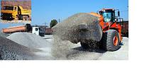 Отсев,песок, щебень, глина, чернозём г. Кропивницкий и Кировоградская область