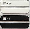 Apple iPhone 5  Стекло корпуса комплект черный