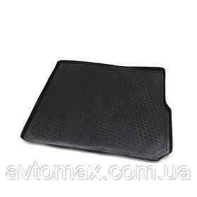 Коврик багажника Lada Vesta Cross Luxe (1 шт) серия Оригинал+ CS-20