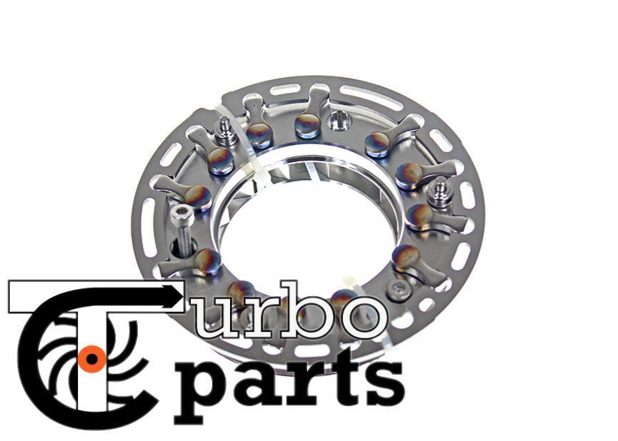 GT20-90 Геометрия турбины Volkswagen T4 Transporter / LT II 2.5 TDI - 454192-0001, 454205-0001