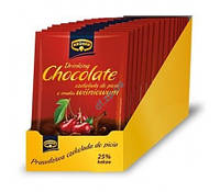 Гарячий шоколад зі смаком вишні Kruger Driking Chocolate o smaku wisniowym 25гр (Німеччина)